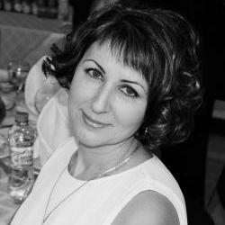 Симонова Елена Алексеевна