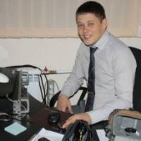 Баландин Роман Александрович