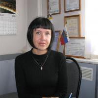 Данилова Светлана Викторовна