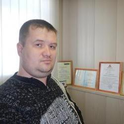 Любимов Антон Александрович