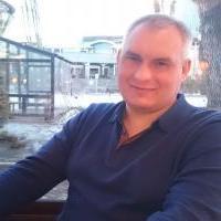 Башкиров Дмитрий