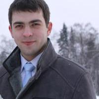 Максимов Олег Олегович