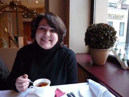 Немцева Олеся Владимировна