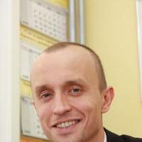 Крокос Олег Михайлович
