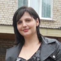 Шишканова Елена Константиновна