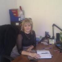 Янгунаева Ильмира Расимовна
