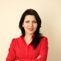 Салтыцкая Марина Григорьевна