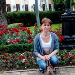 Яшкова Мария Сергеевна