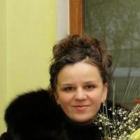 Гужаковская Мария