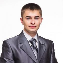 Заречнев Дмитрий Владимирович