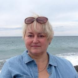 Максимова Ольга Игоревна