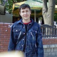 Бочаров Александр Александрович