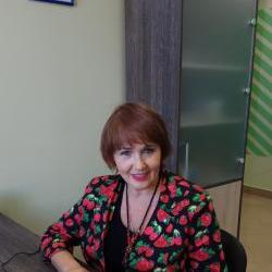 Марасанова Надежда Николаевна