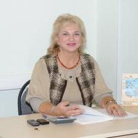 Антонова Галина Михайловна