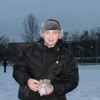 Славков Михаил