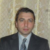 Тарасов Дмитрий Арсеньевич