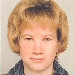 Ирина Алексанровна
