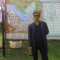 Шароватов Антон Григорьевич