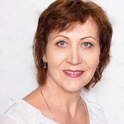 Кужман Наталья Александровна