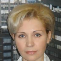 Усова Татьяна Васильевна