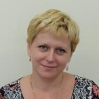 Лозицкая Ирина