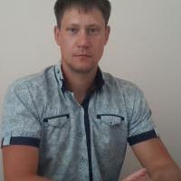 Демчук Андрей