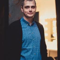 Николаенко Сергей Сергеевич