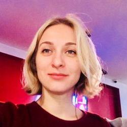Коваленко Нина Николаевна