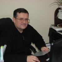 Шишкин Сергей Сергеевич
