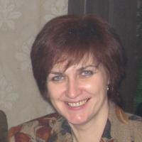 Долинская Ольга
