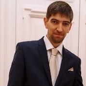 Азовцев Павел Юрьевич