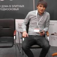 Иванов Антон Олегович