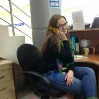 Тарасова Ирина