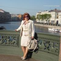 Лукашина Ирина