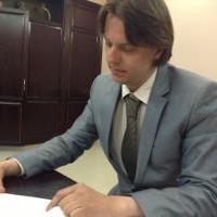 Федорченко Алексей