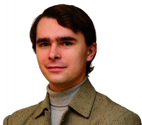 Сорокин Антон Викторович