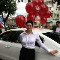 Карасева Людмила Игоревна
