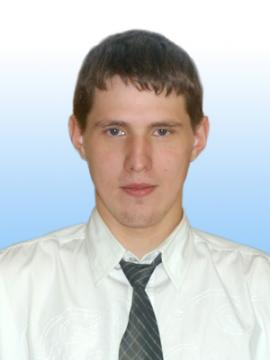 Кочетков Антон Валентинович