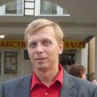 Дружинин Игорь