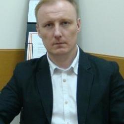Корешков Денис Владимирович