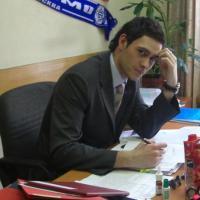 Ефремов Андрей Андреевич