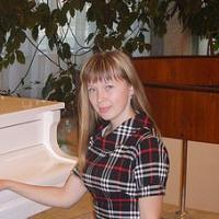 Мартьянова Светлана Александровна