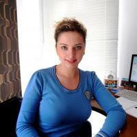 Косарева Мария Викторовна