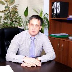 Вострецов Алексей Владимирович