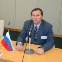 Шевченко Игорь Георгиевич