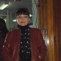 Ильиных Наталья Викторовна