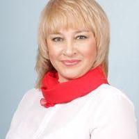 Ситникова Жанна Николаевна