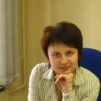 Шумова Юлия Александровна