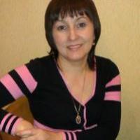 Баландина Наталья Владимировна