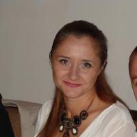 Быкова Ирина